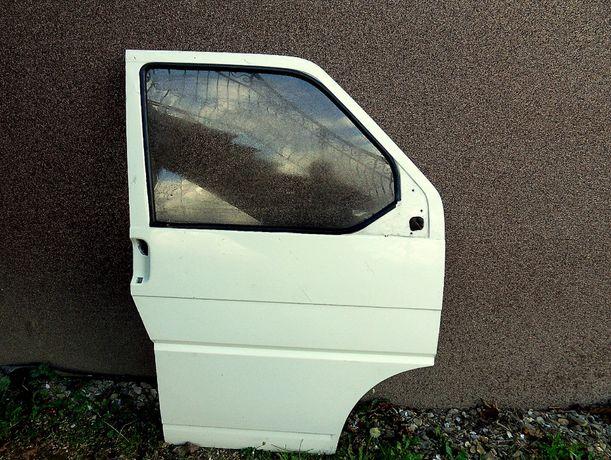 Drzwi przednie prawe VW t4 ,transporter