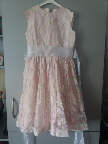 Нарядное платье для девочек NEXT