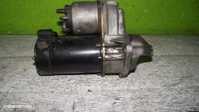 PEÇAS AUTO - Fiat Stilo 1.9 Jtd - Motor de Arranque - MTA116