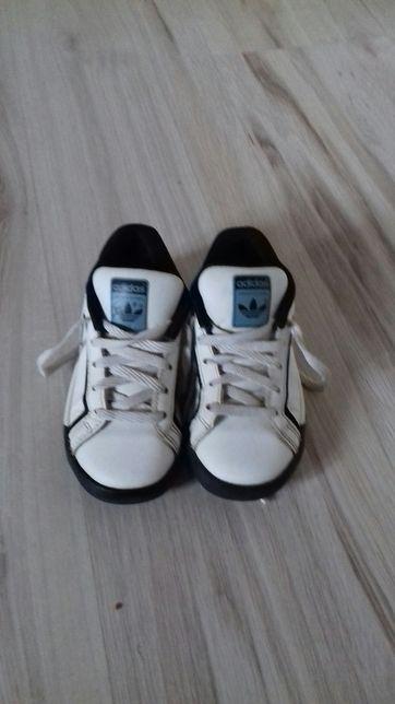 Adidas buty rozmiar 25 dl wkładki 15 cm