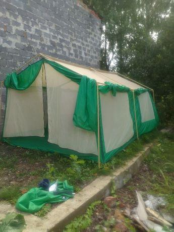 Палатка для відпочинку