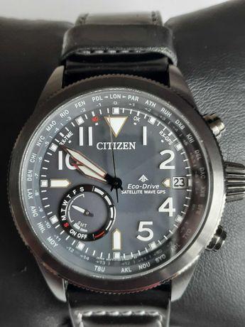 Zegarek Citizen Satellite Wawe Promaster CC3067-11L