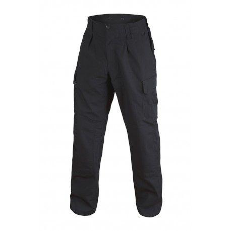 Spodnie Texar WZ10 Czarne M