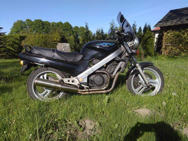 Honda NTV 650 65 KM