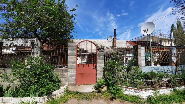 Продаю часть домовладения-ул.Шоссейная р-н Ц.Рынка