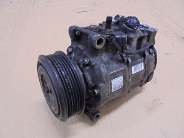 AUDI A4 B7 2,0 TFSI sprężarka klimatyzacji klimy 8E0.260805BA