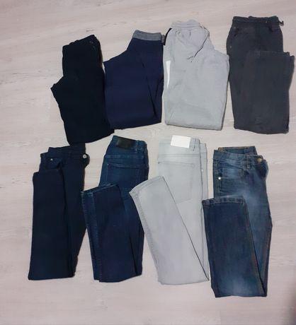 Spodnie dla chlopca 10-12 lat