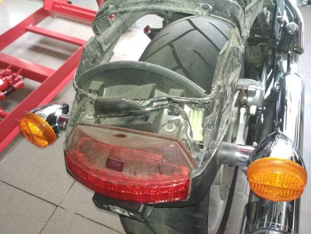Задние повороты и стоп от мотоцикла,