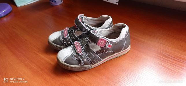 Обувь на мальчика,28-ой размер.Натуральная кожа