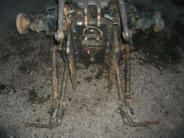 massey ferguson 3435f --podnośnik,ramie,odciąg,stabilizator -części