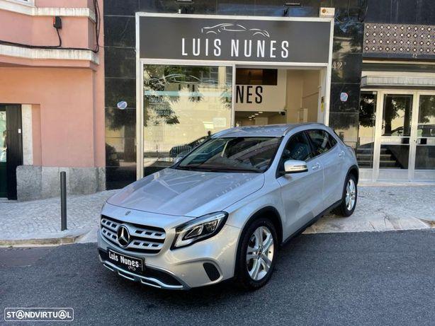 Mercedes-Benz GLA 180 Urban Aut.