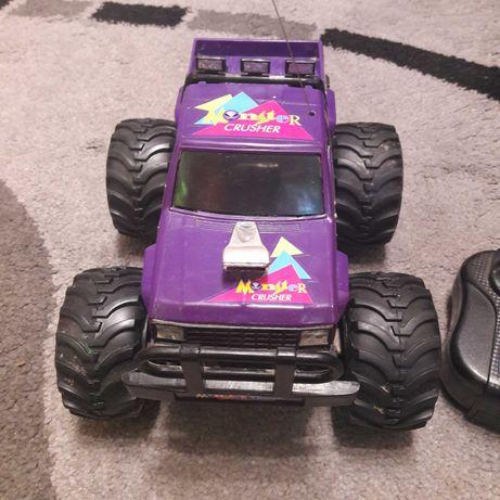 Samochód zabawkowy Monster Truck