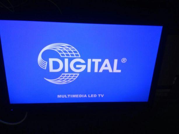 Телевізор Digital led dle2427