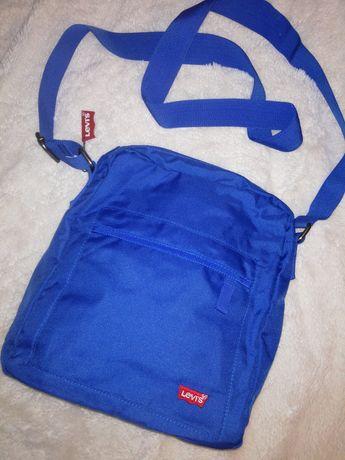 Мужская сумка Levi's
