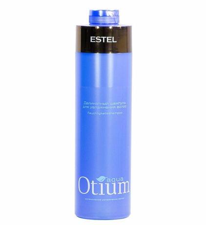 Шампунь estel professional otium aqua для интенсивного увлажнения воло