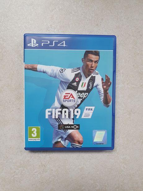 Fifa 19- PS4