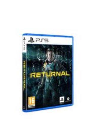 Returnal PS5 NOVO SELADO