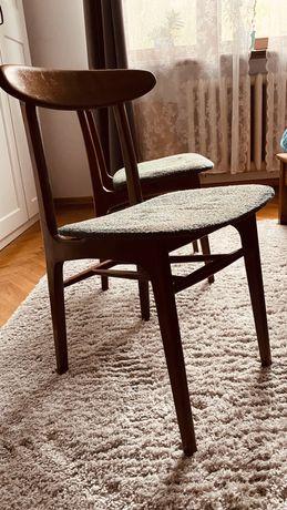 Stare krzesło 2 szt.