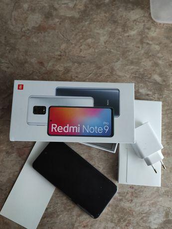 Xiaomi redmi note 9pro