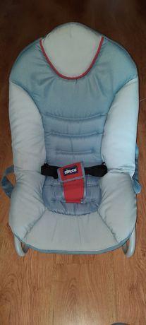 Cadeira espreguiçadeira de descanso Chicco
