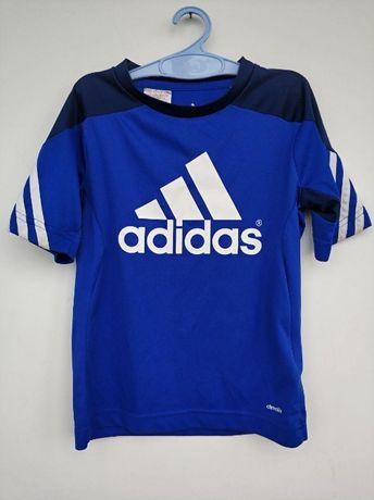 Футболка Adidas climalite детская дитяча 128 см адидас клаймакул