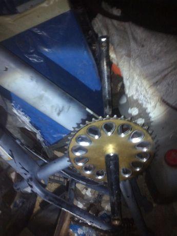 продам велосипед БМХ (BMX)
