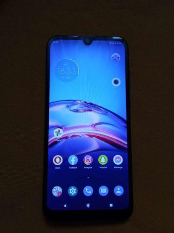 Zamienię telefon Motorola Moto e6s