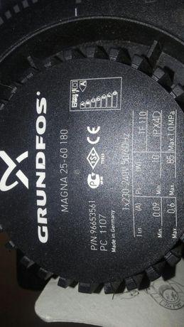 Pompa Grundfos Magna