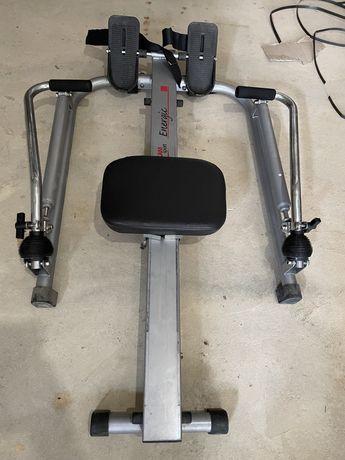 Maquinas de exercicio