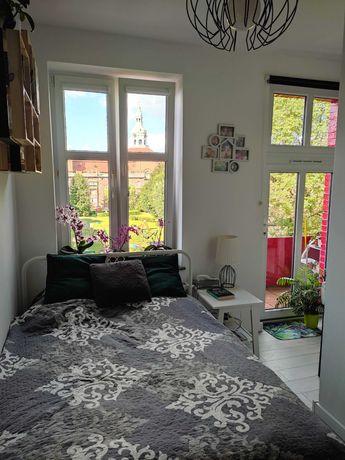 Apartament 3-pok z balkonem