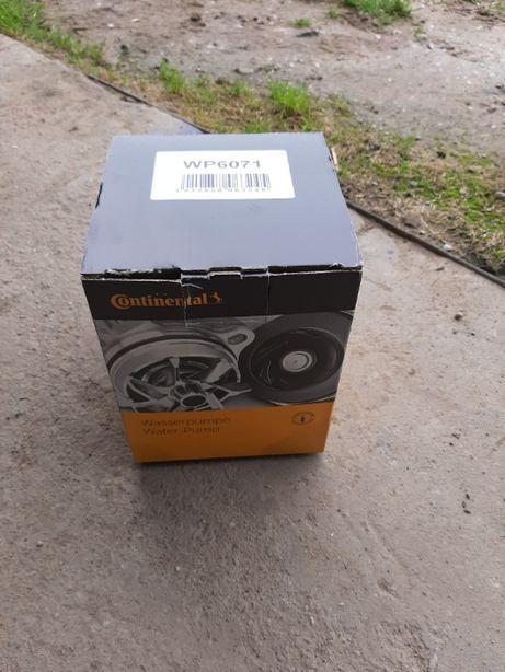 Pompa wody CONTITECH WP6071, Opel Astra H 1,6 Z16XER , Nowa !!!