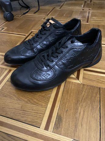 Оригинальные кроссовки Louis Vuitton
