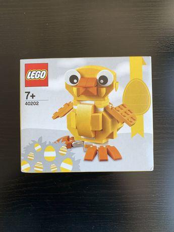 Lego 40202 Easter Chick (Pintinho da Pascoa)