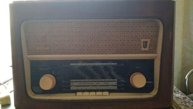 Radio Menuet 6204 Diora unitra