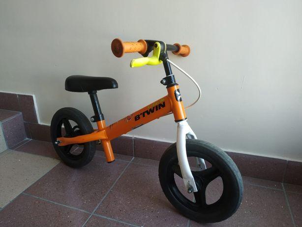 B'twin rowerek biegowy
