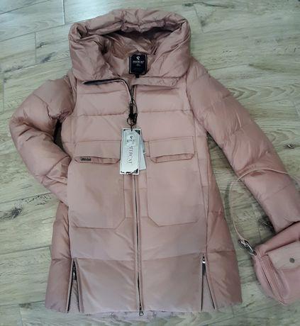 Новое пальто осень-зима,натуральные Угги