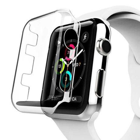 Capa Protetora De Ecrã Apple Watch Series 1/2/3/4/5/6