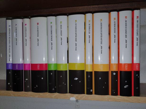 Coleção Julio Verne