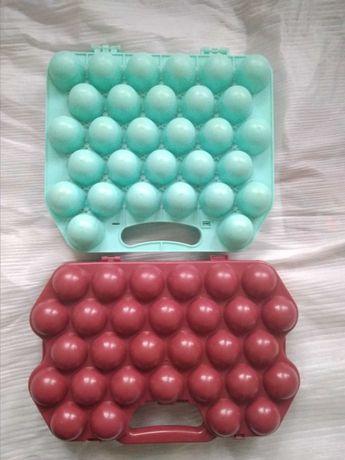 Лоток для яиц пластиковый