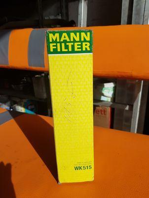 MANN-FILTER filtr paliwa WK 515