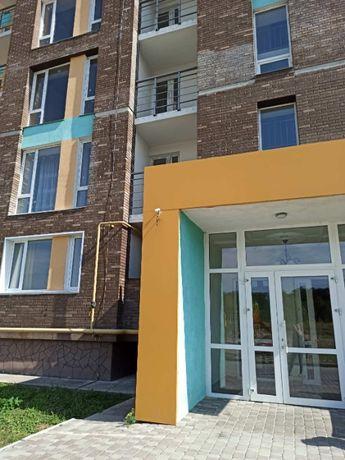 1к квартира в новом доме со всеми коммуникациями и документами!