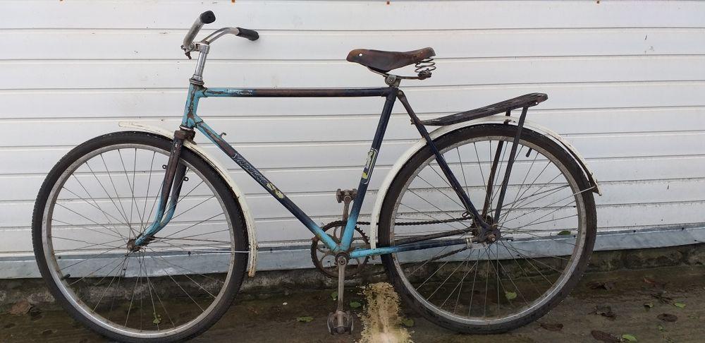 Велосипед Украина Конотоп - изображение 1