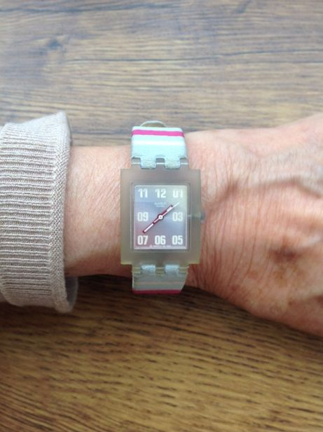 Swatch - Square