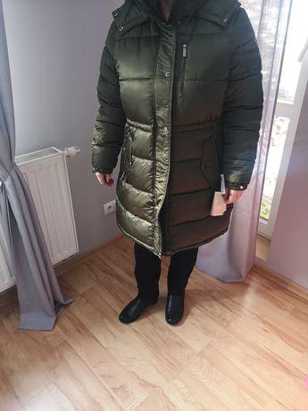 Michael Kors kurtka zimowa /puchowa