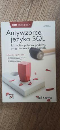 Ksiazka Antywzorce jezyka SQL