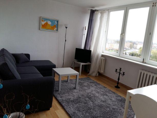 2 pokoje 38 m2-Pomorzany do wynajęcia