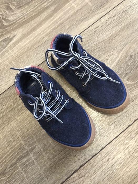 Замшевые ботинки Rebel Коломыя - изображение 1