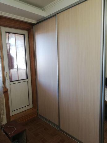 Двері до шафи купе