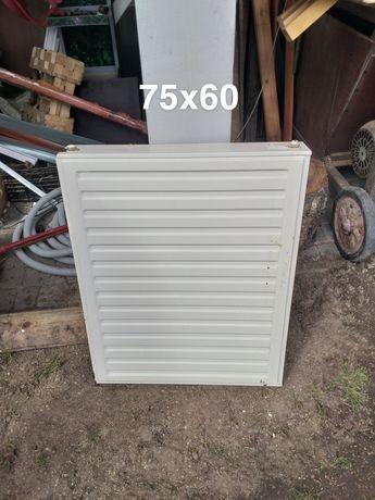 Grzejnik   75x60