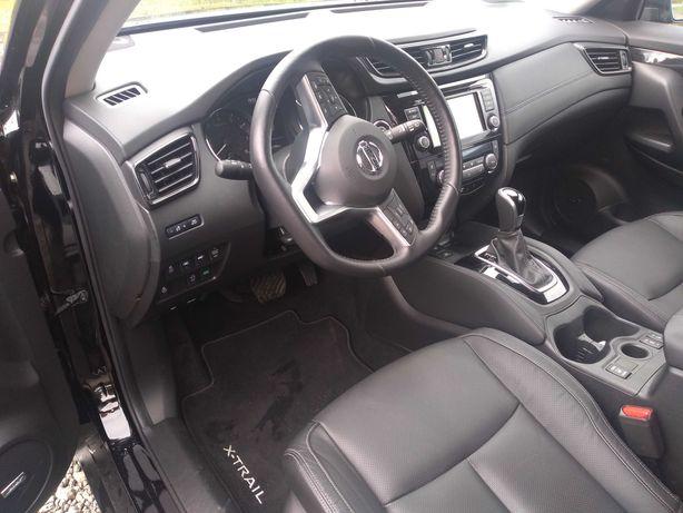 Prawie nowy Nissan DIG-T DCT TEKNA  sprzedam